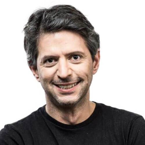 Leo Piccioli - MENTOR360