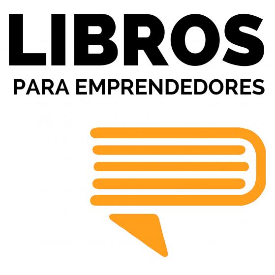 LibrosParaEmprendedores Podcast Logo