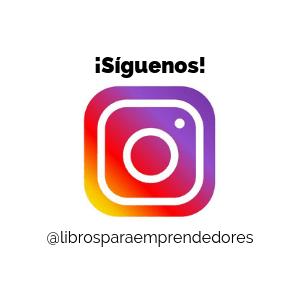 Instagram MENTOR360 @librosparaemprendedores