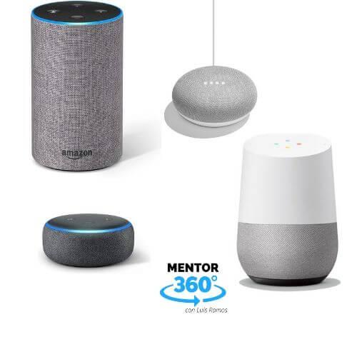 como escuchar mentor360