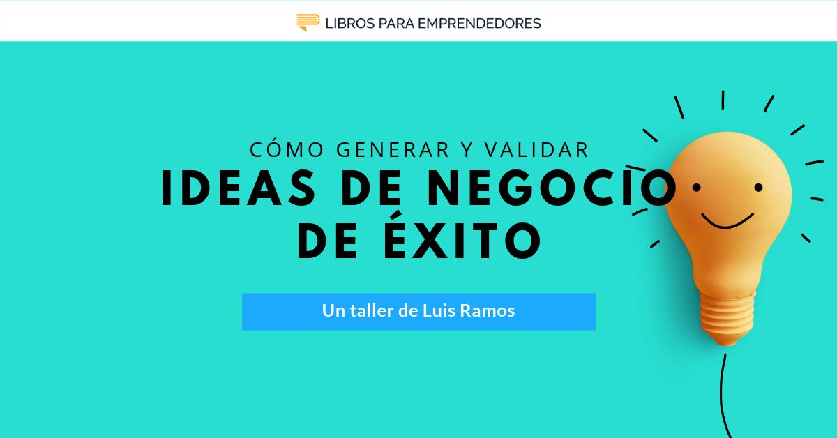 IdeasDeNegocioDeExitoCDMX2019
