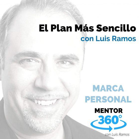 El Plan Más Sencillo - MENTOR360