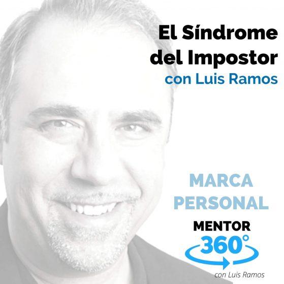 El Síndrome del Impostor - MENTOR360